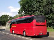 Автобусы,  микроавтобусы аренда,  заказ Рязань