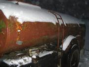 продается МАЗ 5334,  грузовой-топливозаправщик