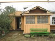 Продается жилой кирпичный дом в рязанской области, шиловского района, с...