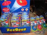 Детский прыгунок ZeeBeeZ