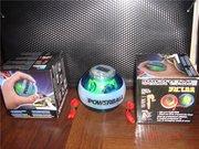 Powerball Neon Blue Pro 250 Гц