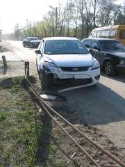 Конкурс на ремонт автомобиля