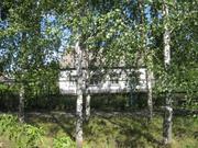 Кирпичный,  газифицированный дом в жилом селе Рязанской области.