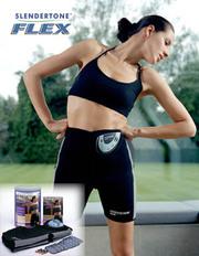 Миостимулятор для тренировки мышц бедер и ягодиц Slendertone FLEX BT