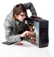 Продается бизнес по выездному ремонту компьютеров в Рязани