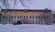 продам здание 1500 кв.м. в историческом центре  г.Рязани
