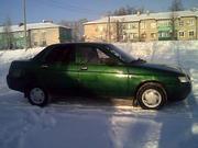 Продажа автомобиля ВАЗ 2110