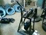 Малый бизнес – производственное оборудование,  станки рабица