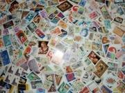 10 тысяч марок разных стран
