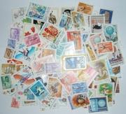 100 марок Венгрии за 100 руб