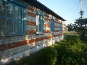 Жилой дом со всеми удобствами в большом селе Рязанской области