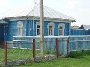 Жилой,  крепкий дом в Шацком районе Рязанской области