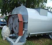 Запарники смесители кормов для приготовления кормосмесей животным С-12