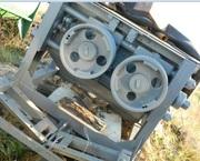 """Плющилки зерна ПЗ-3 (для производства хлопьев """"Геркулес"""") 3-5 тонн в ч"""