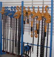 продажа грузоподъемного и электротехнического оборудования