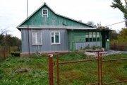Дом в Тамбовской области.