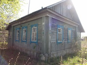 Продам Дом 45 м² (бревно) на участке 11 соток