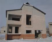 Продам коттедж в райцентре Рязанской области