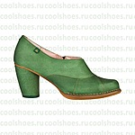 Яркая необычная обувка из Испании
