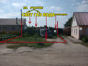 Земельный участок в Рязани под застройку