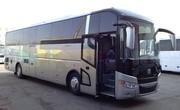Заказ автобусов в Рязани