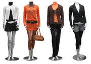 Одежда из Европы для женщин.