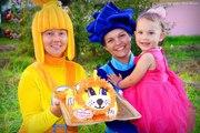 детские праздники,  аниматоры,  клоуны,  игровые программы,  организация праздников