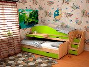 Детская кровать  Караван 5-1.