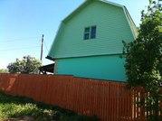 Продаётся 2-х этажный дом 100 м² (кирпич) на участке 15 сот.,  15 мин до г.Рязань.