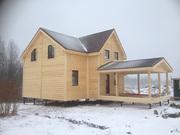 Строительство каркасных и каменных загородных домов в Рязани