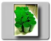 Оборудование по выпуску лески (щетины) ПЭТ для производства щеток ерша