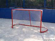 Ворота хоккейные игровые СО601 продаем в Рязани