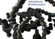 Купить  гибкие сегментно шарнирные трубки для подачи сож для станков