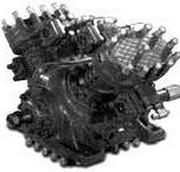Пневмо магистраль компрессор 2АФ57Э52Г