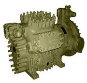 Характеристика компрессор 1A21-50-2A