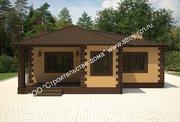 Проектирование домов и коттеджей.