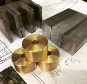 Мехобработка металла
