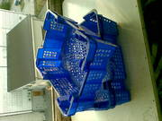 Продаяю ящики для грибов-ягод размер 400х300х130
